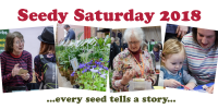 Seedy Saturday 2018